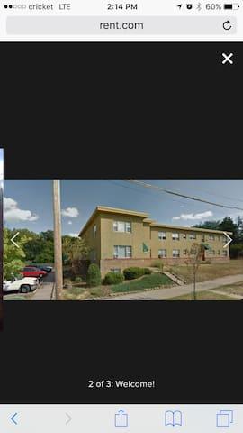 Battle Creek is the Top 3 neighbor in St.Paul - Saint Paul - Apartamento