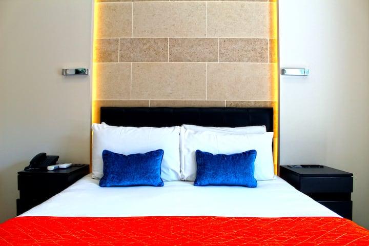 MODERN Double room NOX HOTELS Paddington
