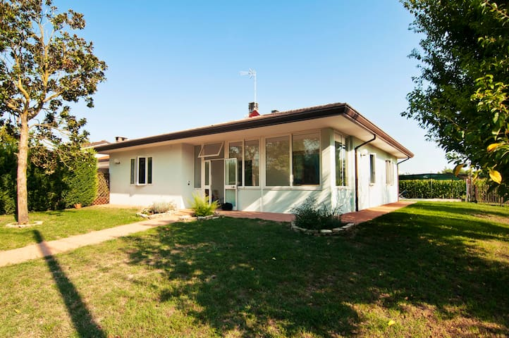 Holiday Home  Riviera del Brenta