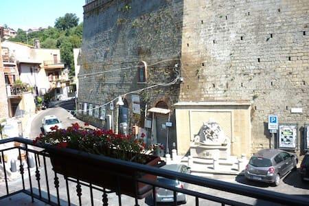 Riano Center - NEAR ROME - Riano - Lägenhet