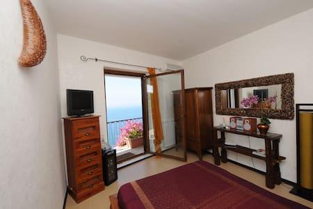 Superior Room Sea View Breakfast - San Felice Circeo