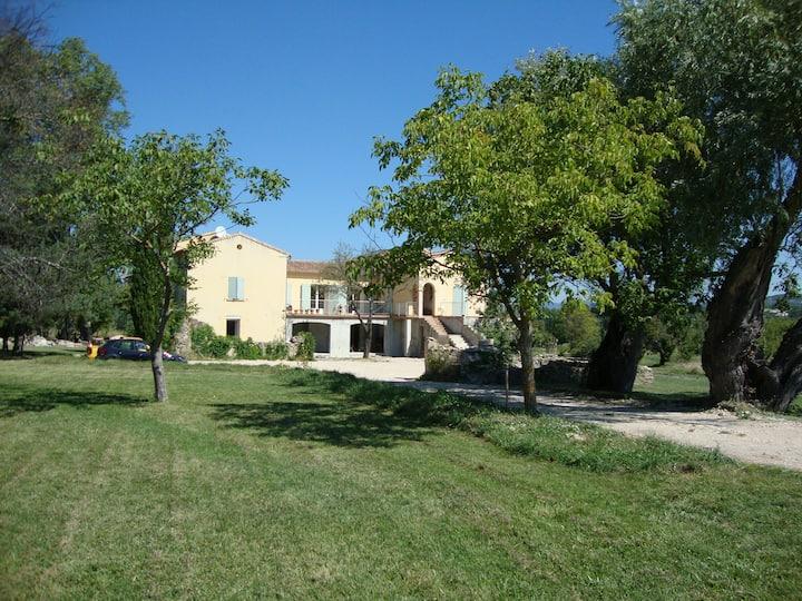 House in Malaucène, Vaucluse