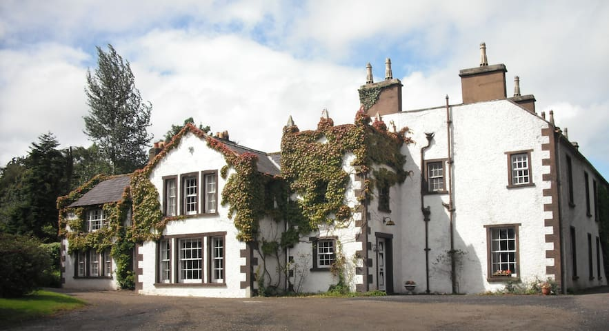 Country Retreat Omagh - Omagh - Bed & Breakfast