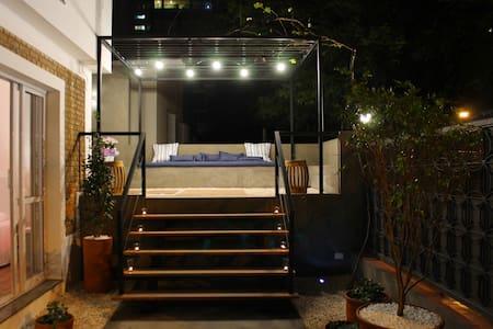 Hostel Grape Wine- Valor para duas pessoas - São Paulo