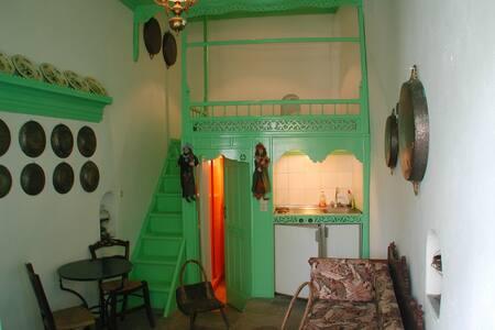 Kabanera- small and cosy - Skyros - Ház