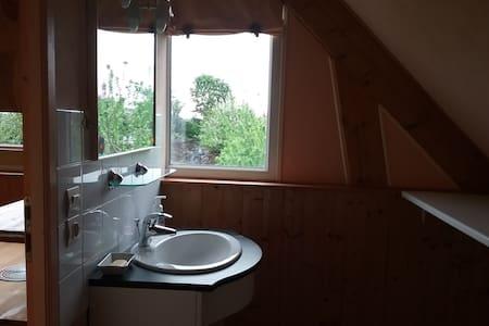 Loue joli studio meublé , très calme - Rouillon - Διαμέρισμα