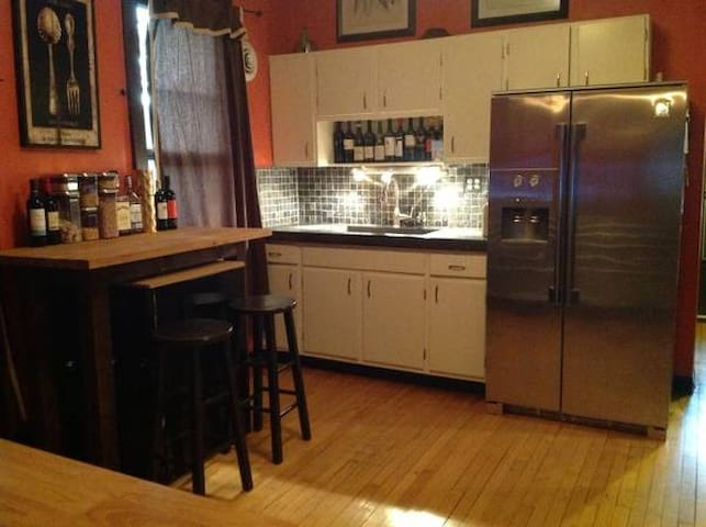 Bay View Milwaukee HOUSE for RENT ! - Milwaukee - Huis