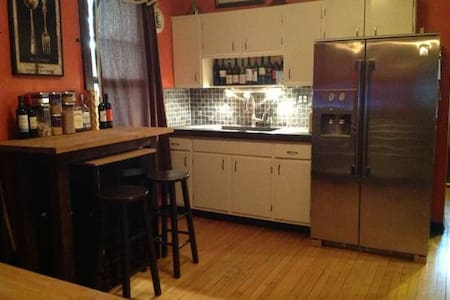 Bay View Milwaukee HOUSE For RENT ! - Milwaukee - House