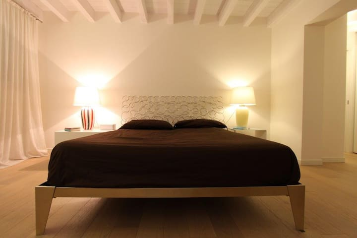 BED & BREAKFAST Le Stanze di Rosy - Vicenza - Townhouse