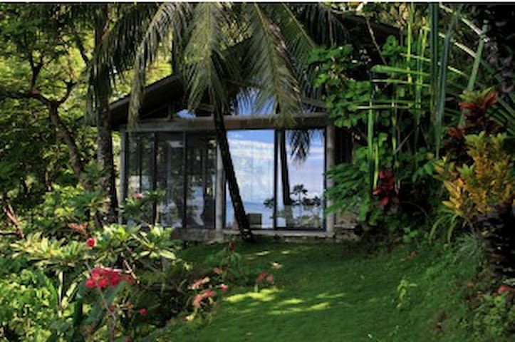 Air Manis Hill Residence - Bungalow