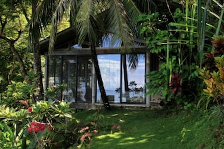 Air Manis Hill Residence - Bungalow - Padang - วิลล่า