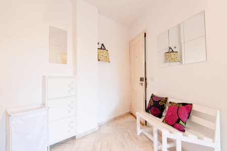 Small and simple studio near Málaga citycenter - Málaga