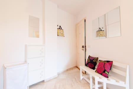 Small and simple studio near Málaga citycenter - Málaga