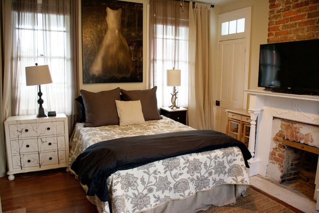 Rooms For Rent In Historic Charleston Sc
