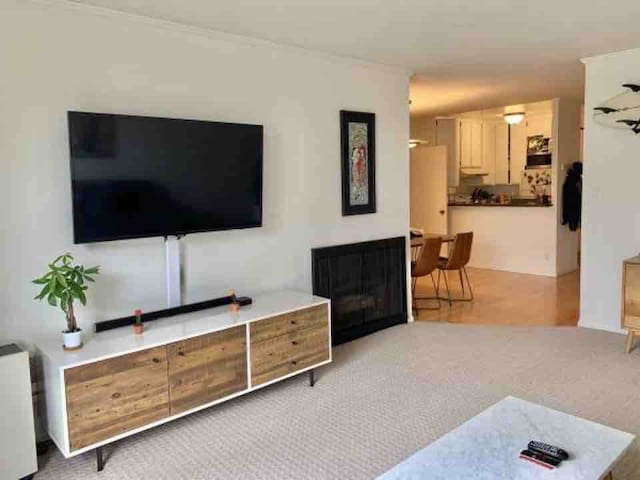 💥Master Bedroom West Hollywood by THE GROVE&LACMA💥