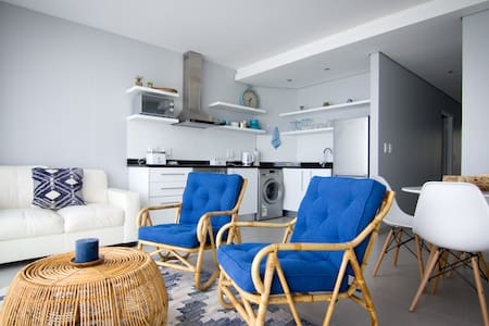 Infinity Beach Front Apartment