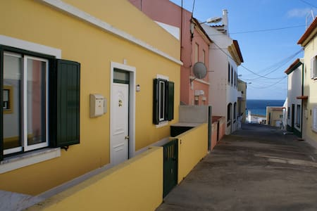 2. Charming Seaside Bed & Breakfast - Peniche