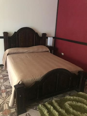 Puerto Viejo Sarapiquí Room #47