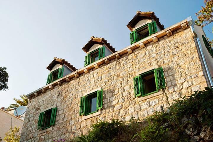 Dubrovnik Exclusive Vila near Beach - Dubrovnik - Villa