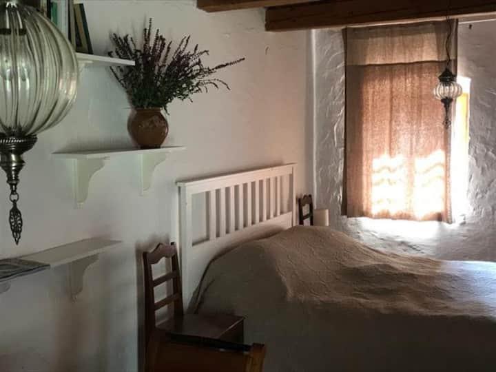 Házikó a Nivegy-völgyben Small house near Balaton