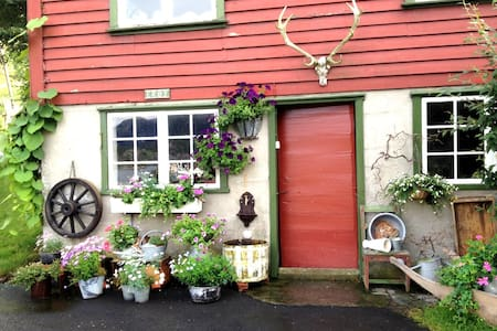 Charming House / Heart of Norway - Stavanger - Ev