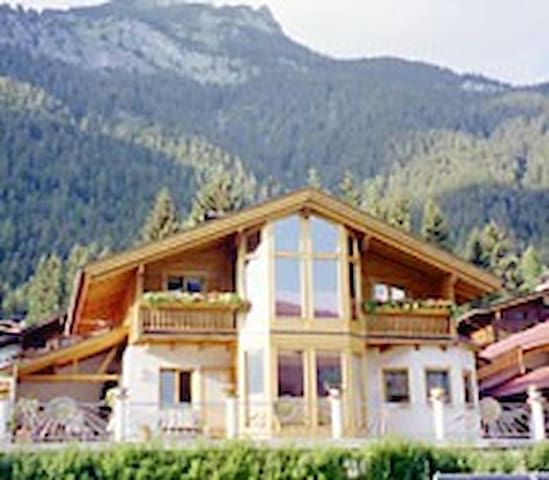 Ferienwohung Biechl - Maurach - Apartament