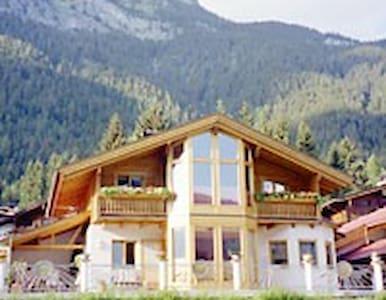 Ferienwohung Biechl - Maurach - Apartment