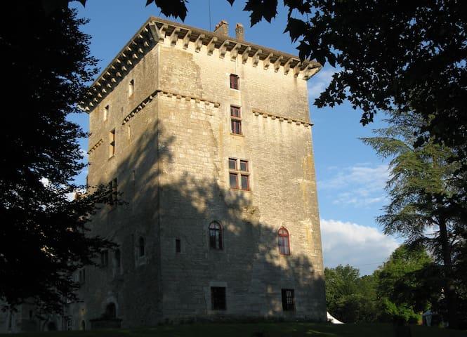 Domaine de Rans - Rans - Dům