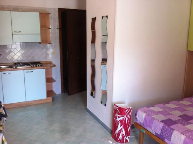 Casa vacanza a rivabella condomini in affitto a for Bagno 8 rivabella