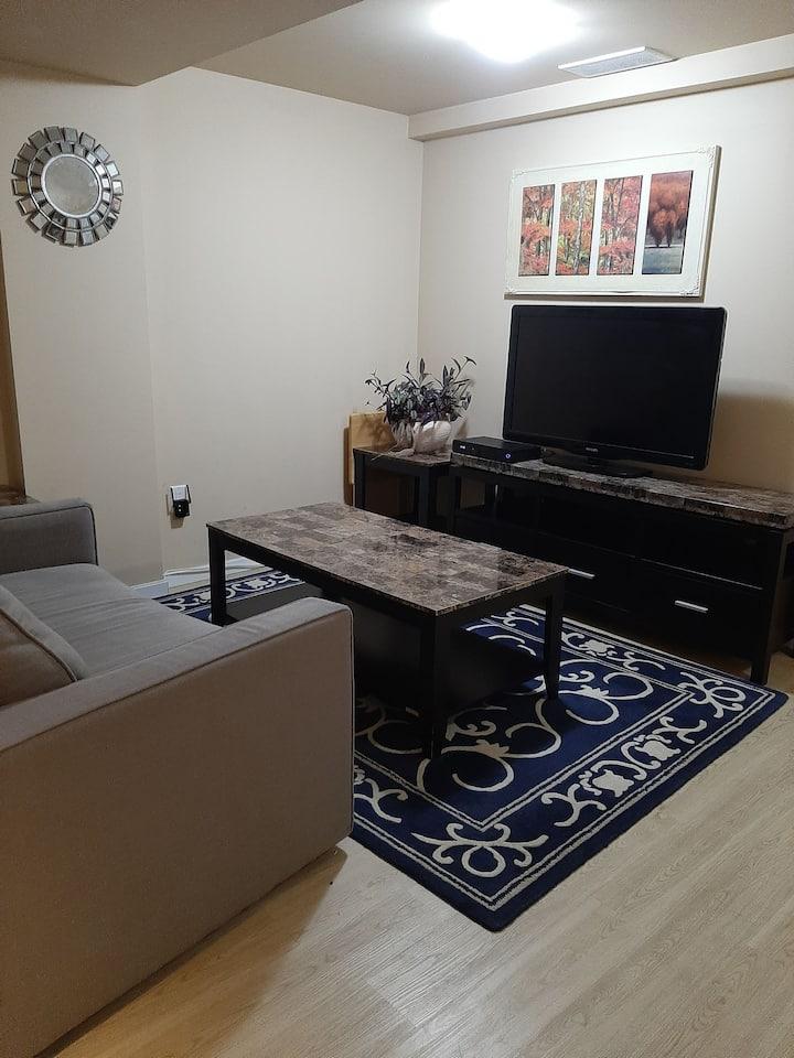 Devonshire private room