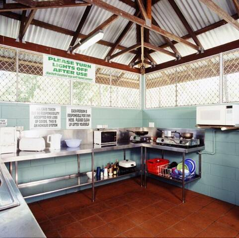 Stylish Villa Standard At Cairns
