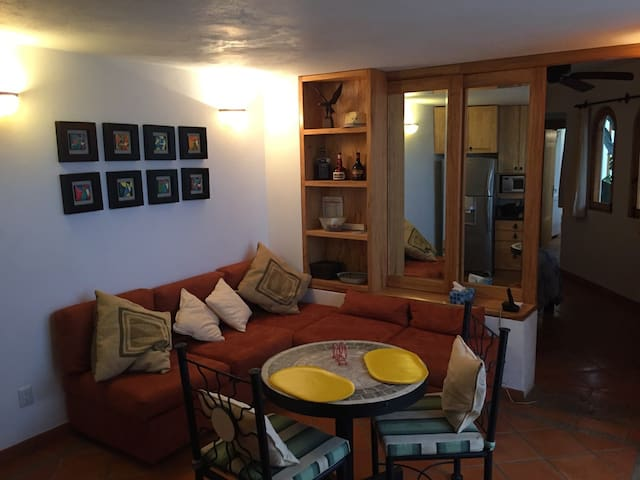 Andale Villas #1A - Puerto Vallarta - Huoneisto