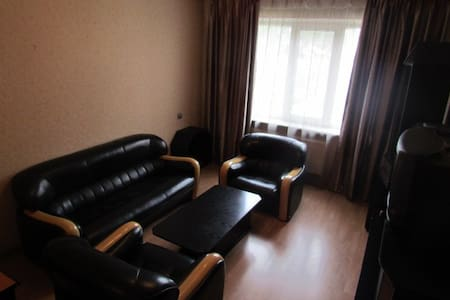 Full Apartment-in Heart of the City - Ulaanbaatar