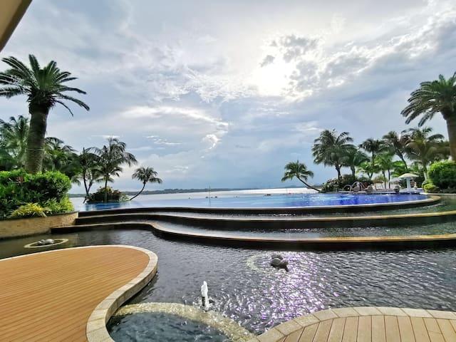 Marvellous | Country Garden Danga Bay 2BR FASTWIFI