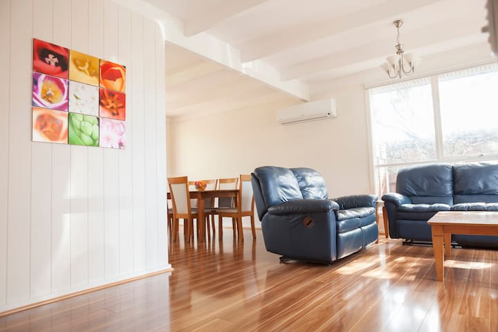 A Portsea Holiday - 4BR Quiet Close - Portsea - Huis