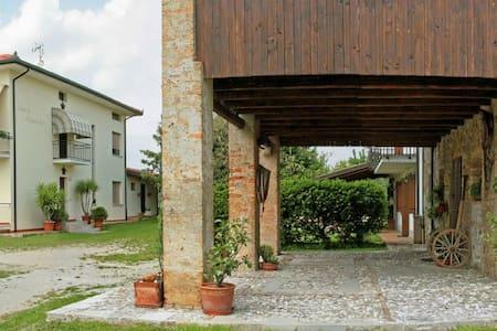 Casa di Emeri & Ina vicino a Udine - Martignacco - Apartamento