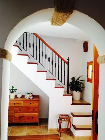 Old Town Casa Luigi Private Terrace - Vejer de la Frontera - House