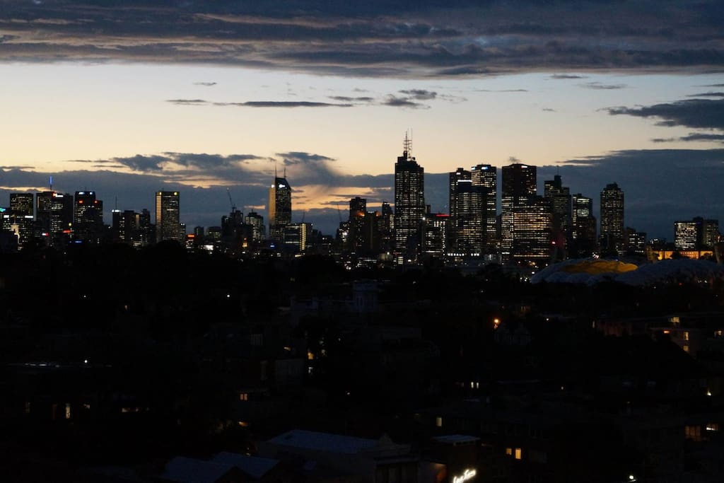South Yarra Amazing City Views Apartments For Rent In