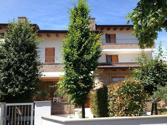 VILLA ADRIA - LIGNANO SABBIADORO - Lignano Sabbiadoro - Villa