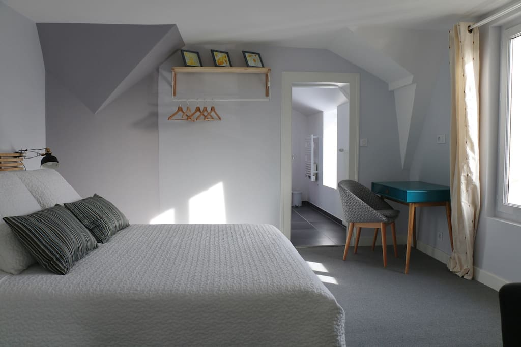 La maison d 39 olivier chambre de charme bonito for Chambre d hote montelimar charme