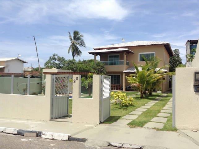 Casa de Luxo -Cond Parque Jacuipe Barra de Jacuipe