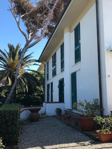 Villa Valeria - A 50 metri dal mare