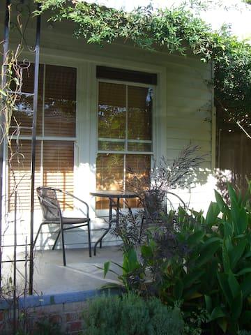St Kilda Cottage - Spacious home - St Kilda - Dom