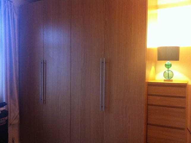 affordable double bedroom! - Feltham - Talo