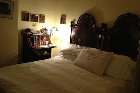 Cozy Apartment   Trevignano Romano - Apartment