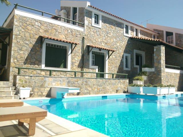 Μεζονέτα 4 ατόμων - Agios Isidoros