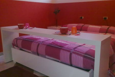 B&B Guest House Valchiavenna Apt. - Chiavenna
