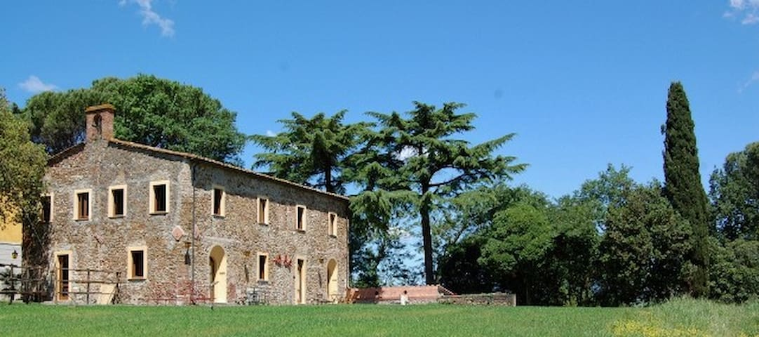 La Luce - Grosseto - Bed & Breakfast