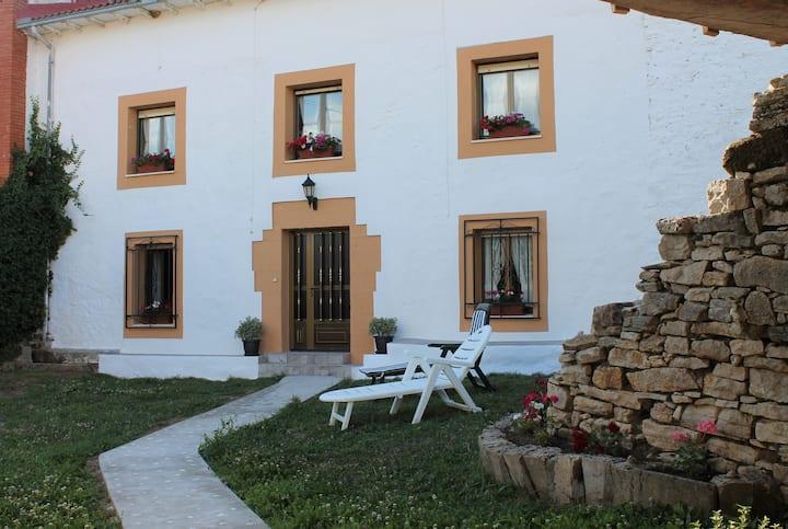 Casa: El Portalón de Valdivia