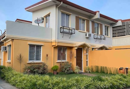 Your haven in the City of Smiles, Bacolod City